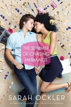 The Summer of Chasing Mermaids (Hardcover)