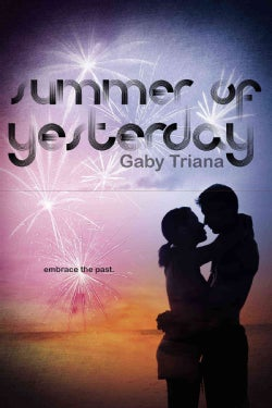 Summer of Yesterday (Paperback)