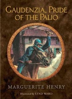 Gaudenzia, Pride of the Palio (Hardcover)