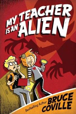 My Teacher is an Alien (Hardcover)