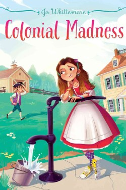 Colonial Madness (Hardcover)