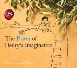 The Power of Henry's Imagination (Hardcover)