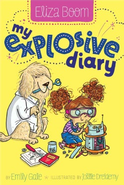 My Explosive Diary (Paperback)