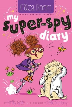 My Super-Spy Diary (Paperback)