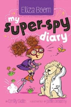 My Super-Spy Diary (Hardcover)