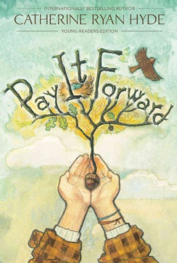 Pay It Forward: Young Readers' Edition (Paperback)