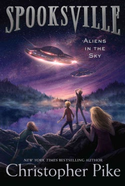 Aliens in the Sky (Paperback)