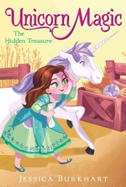 The Hidden Treasure (Hardcover)