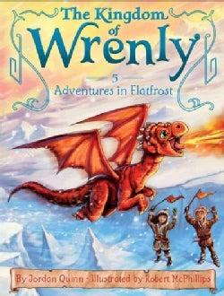 Adventures in Flatfrost (Hardcover)