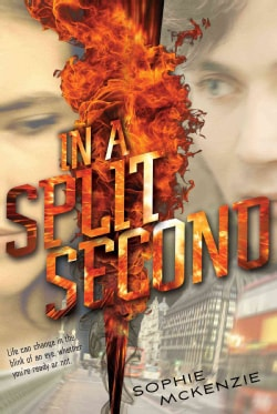 In a Split Second (Hardcover)