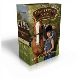 Canterwood Crest Stable of Stories: Take the Reins / Behind the Bit / Chasing Blue / Triple Fault (Paperback)
