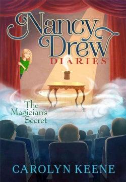 The Magician's Secret (Hardcover)