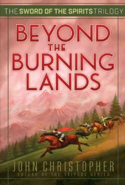 Beyond the Burning Lands (Paperback)