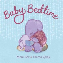 Baby Bedtime (Hardcover)