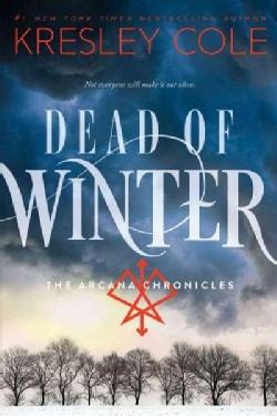 Dead of Winter (Paperback)