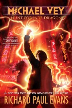 Hunt for Jade Dragon (Paperback)