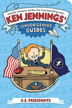 U.s. Presidents (Hardcover)