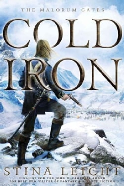 Cold Iron (Paperback)