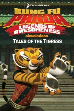 Tales of the Tigress (Paperback)