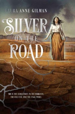 Silver on the Road (Hardcover)