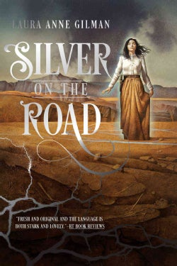 Silver on the Road (Paperback)