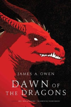Dawn of the Dragons (Paperback)