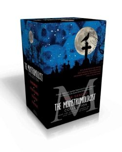 The Monstrumologist Collection: The Monstrumologist / The Curse of the Wendigo / The Isle of Blood / The Final De... (Paperback)