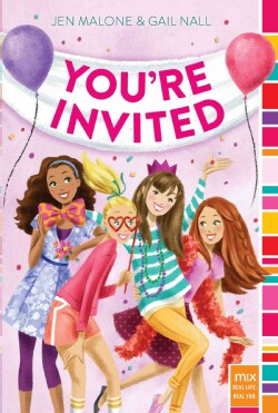 You're Invited (Paperback)