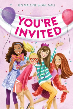 You're Invited (Hardcover)