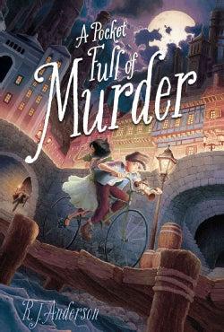 A Pocket Full of Murder (Paperback)