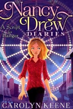 A Script for Danger (Paperback)