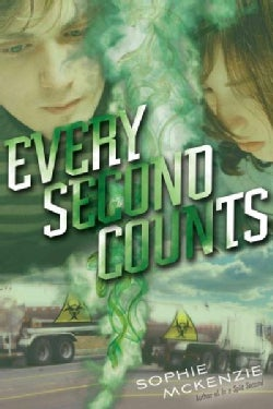 Every Second Counts (Hardcover)