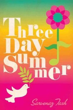 Three Day Summer (Paperback)