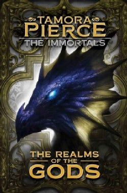 The Realms of the Gods (Hardcover)