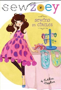 Sewing in Circles (Paperback)