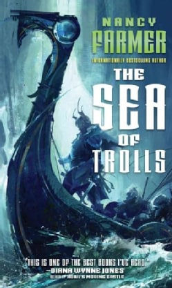The Sea of Trolls (Paperback)
