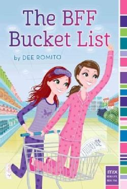 The Bff Bucket List (Paperback)