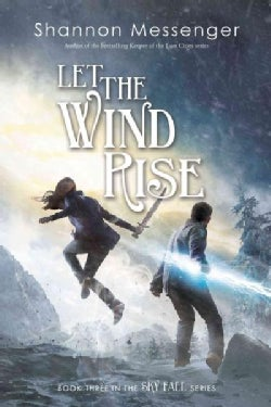 Let the Wind Rise (Hardcover)