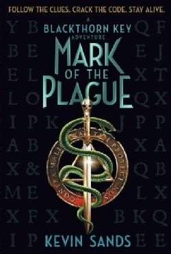Mark of the Plague (Paperback)