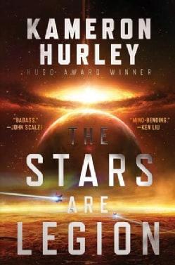 The Stars Are Legion (Paperback)