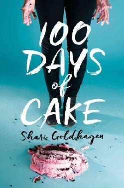 100 Days of Cake (Hardcover)