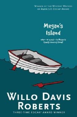 Megan's Island (Hardcover)