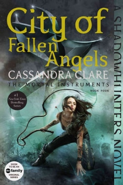 City of Fallen Angels (Paperback)