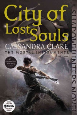 City of Lost Souls (Paperback)