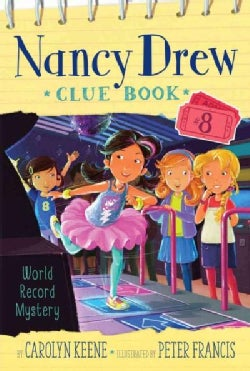 World Record Mystery (Hardcover)