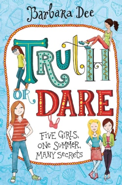 Truth or Dare (Hardcover)