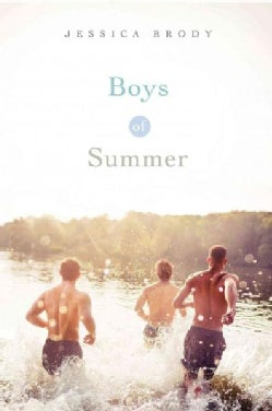 Boys of Summer (Paperback)