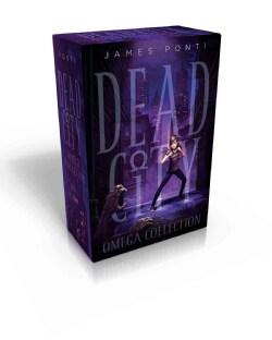 Dead City Omega Collection: Dead City / Blue Moon / Dark Days (Paperback)