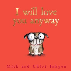I Will Love You Anyway (Hardcover)