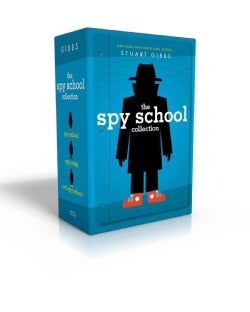 The Spy School Collection: Spy School / Spy Camp / Evil Spy School (Paperback)
